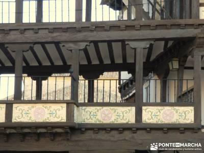 Aceite Cornicabra; Mora; Tembleque; Toledo; excursiones turismo;el paseo el escorial